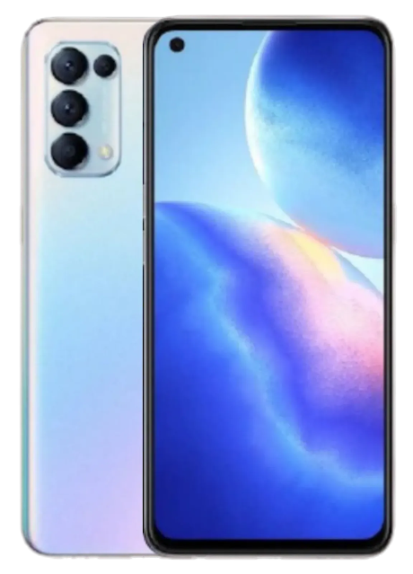 Oppo Reno 5 5G Specifications