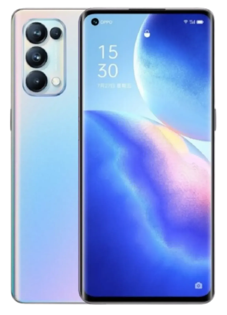 Oppo Reno 5 Pro 5G Specifications