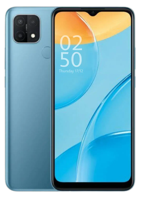 Oppo A15s Specifications
