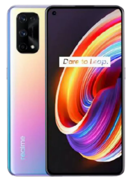 Realme X7 Specifications