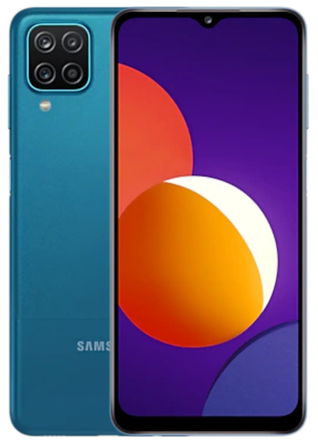 Samsung Galaxy M12 Specifications