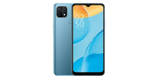 Oppo A15s Price