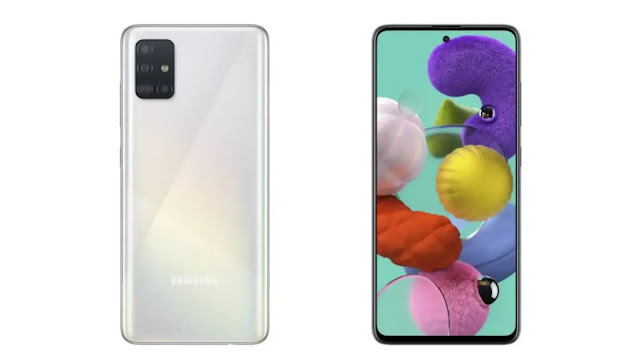 Samsung Galaxy A52 5G about to launch in India