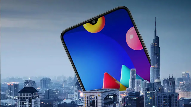 Samsung's first budget smartphone in 2021, Samsung Galaxy M02s launched in India