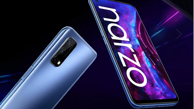 Realme Narzo 30 series teased online, launch will be on 24th February via Flipkart and official Realme website