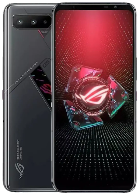 Asus ROG Phone 5 Pro Specifications
