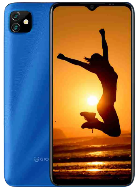 Gionee Max Pro Specifications