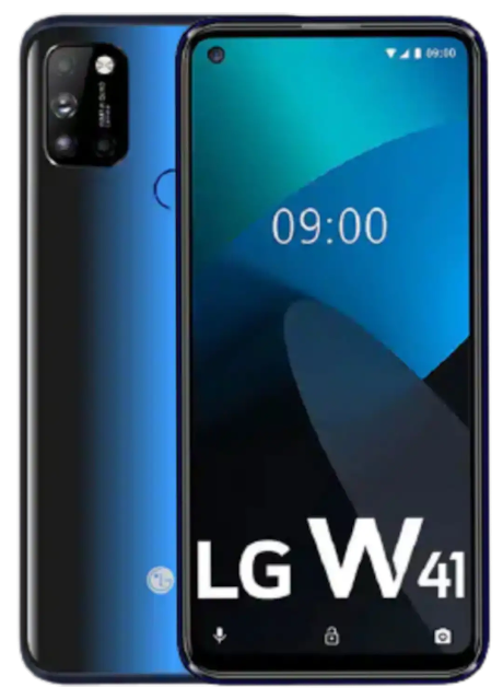 LG W41 Specifications