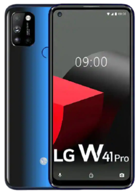 LG W41 Pro Specifications