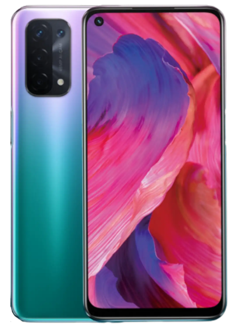 Oppo A54 5G Specifications
