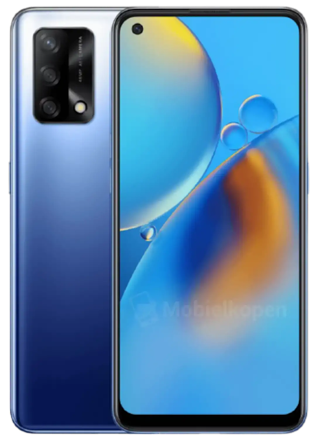 Oppo A74 Specifications