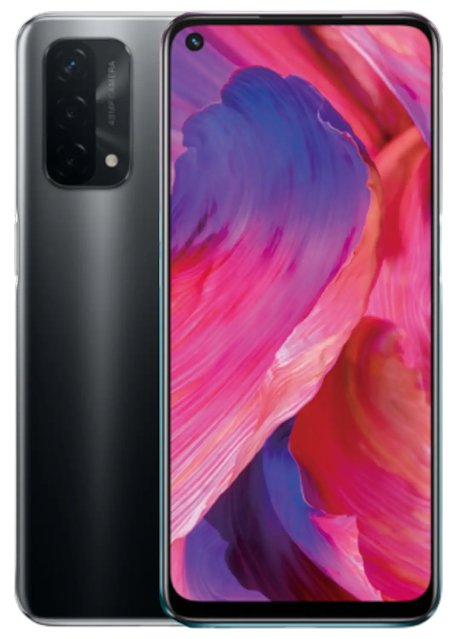 Oppo A74 5G Specifications