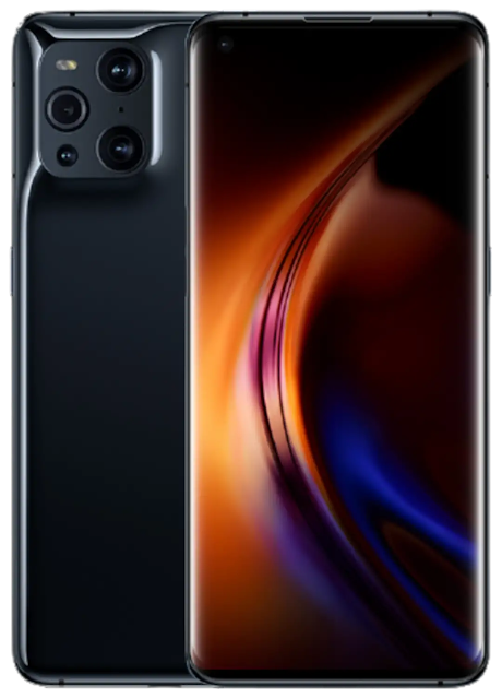 Oppo Find X3 Specifications