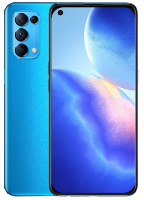 Oppo Find X3 Lite Specifications