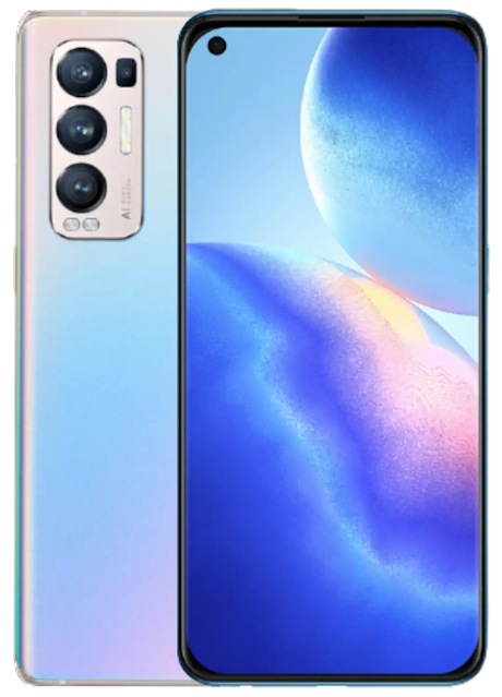 Oppo Find X3 Neo Specifications