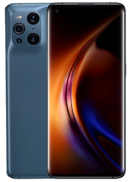 Oppo Find X3 Pro Specifications