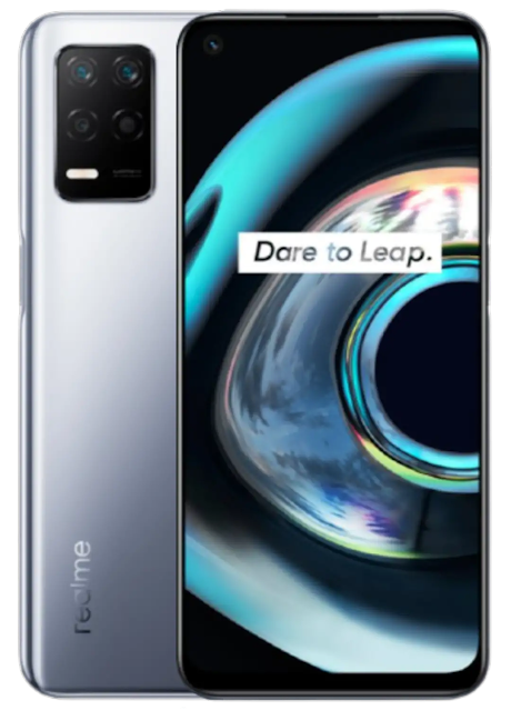 Realme Q3 5G Specifications