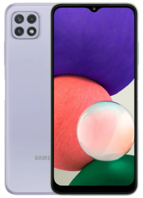 Samsung Galaxy A22 5G Specifications