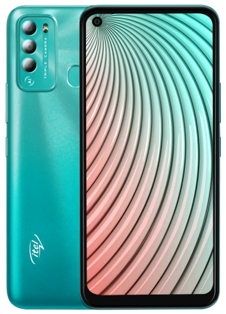 Itel Vision 2 Specifications