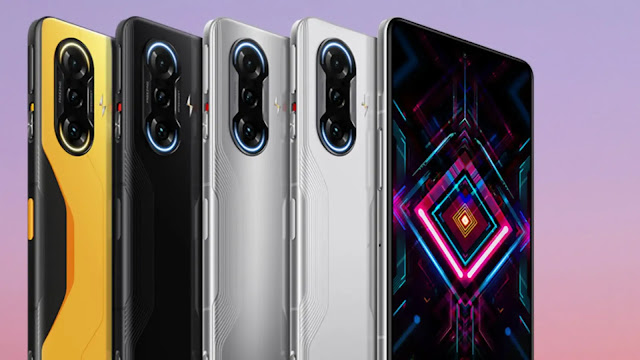 Xiaomi Redmi K40 Game Enhanced Edition spotted in Google Play Console; Global launch will be expected soon