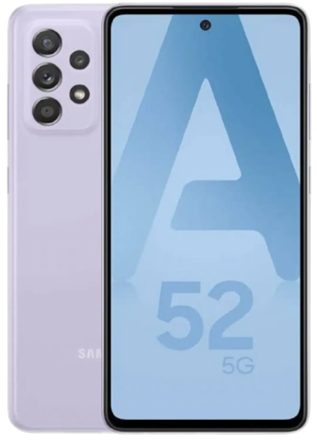 Samsung Galaxy A52 5G Specifications