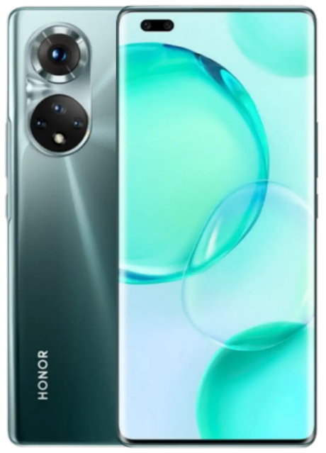 Honor 50 Pro – Full Specifications